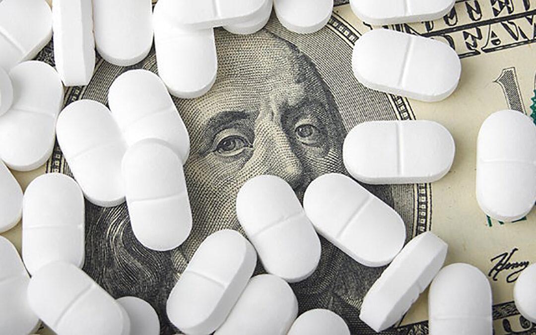 Brief: Trump administration nixes drug rebate proposal